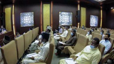 صورة أكثر من 30 طالبًا إفريقيًا ينهلون معين القرآن في العتبة العبّاسية المقدّسة