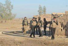صورة استشهاد وإصابة 7 عناصر أمنية بهجوم إرهـ،ـابي في ديالى