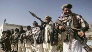 صورة مقتل وإصابة 419 إرهـ،ـابياً من طالبان في اشتباكات مع قوات الأمن الأفغانية خلال الـ24 ساعة الماضية