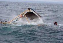 صورة انتشال 25 جثة تعود لمهاجرين قبالة اليمن بعد غرق قارب