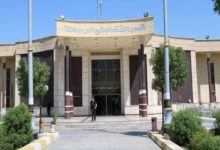 صورة القضاء العراقي يحكم بالإعدام والسجن المؤبد بحق القاضي الشرعي لد1عش الإرهـ،ـابي