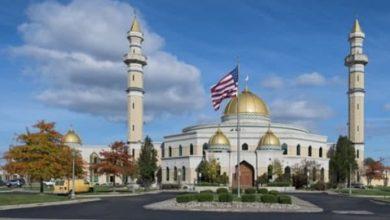 صورة دراسة مختصة كل 10 سنوات: زيادة مستمرة في أعداد المساجد بأمريكا