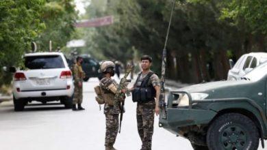 صورة خلال 24 ساعة.. مقتل 26 من القوات الأفغانية و167 من طالبان الإرهـ،ـابية