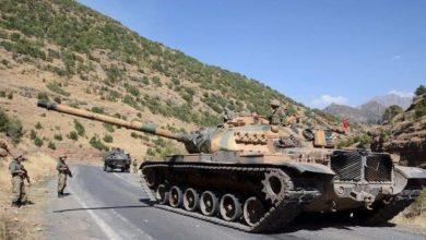 صورة وفد السلام الدولي يتهم تركيا بارتكاب إبادة جماعية في شمال العراق