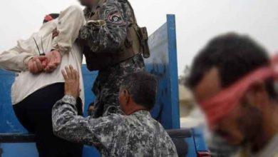 صورة الاستخبارات العراقية تعلن الإطاحة بـ12 إرهـ،ـابياً في ديالى