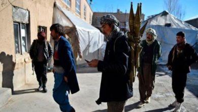 صورة نيويورك تايمز: شيعة الهزارة والأقليات تتسلح للدفاع عن نفسها من إرهــ،ـابيي د1عش وطالبان في أفغانستان
