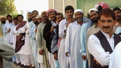 صورة هيومن رايتس ووتش تتهم الإمارات بـاستهداف تعسفي لوافدين باكستانيين شيعة