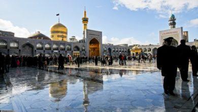 صورة إيران تفتتح الأضرحة الدينية والمناطق السياحية تدريجياً مع تخفيف قيود فيروس كورونا