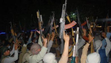 صورة حمل السلاح والدفاع عن النفس.. خيار أهالي هرات لصدّ هجمات طالبان الإرهـ،ـابية