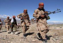 صورة أفغانستان.. طالبان الإرهـ،ـابية تسيطر على 16 منطقة وتواصل طرد قوات الأمن الأفغانية
