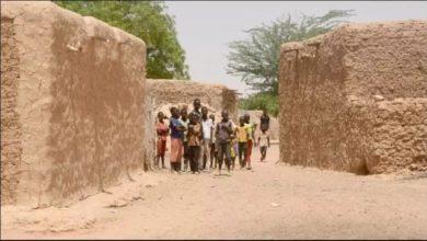 صورة نفذها عناصر يُشتبه في أنهم إرهـ،ـابيون… مقتل 19 شخصاً في هجمات استهدفت منطقة بغرب النيجر