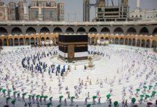 صورة السعودية تعلن تسجيل 450 ألف مواطن ومقيم لأداء الحج خلال 24 ساعة