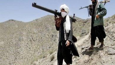 صورة مقتل 86 مسلحاً من طالبان الإرهـ،ـابية بعمليات أمنية في أفغانستان