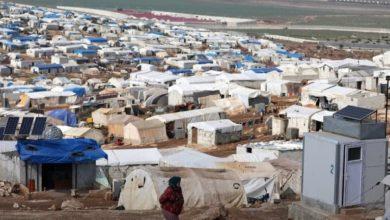 صورة الأمم المتحدة: 2.7 مليون نازح في شمال غربي سوريا يعيشون ظروفاً كارثية