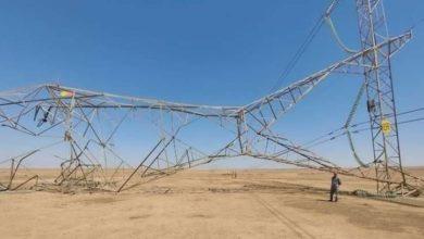 صورة العراق: مقتل 7 أشخاص وإصابة 11 آخرين باستهداف المسلحين لخطوط نقل الطاقة