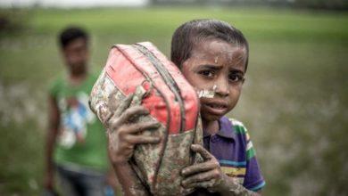 صورة المنظمة الدولية للهجرة تحث على إيجاد حلول سريعة ودائمة لأزمة الروهينجا