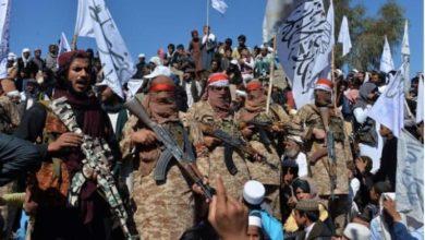 صورة مسؤولون أفغان يؤكدون القضاء على رئيس مخابرات حركة طالبان الإرهـ،ـابية