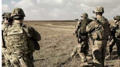 صورة صحيفة أمريكية: بيان وشيك بسحب القوات الأمريكية المقاتلة من العراق