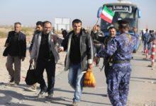 صورة العراق وإيران يتفاوضان على استئناف رحلات الزائرين إلى العتبات المقدسة