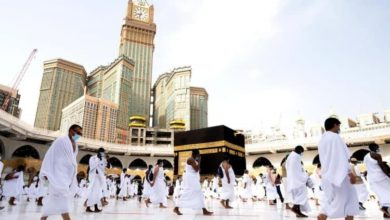 صورة السعودية تعلن عودة العمرة للمعتمرين من خارج البلاد ابتداءً من 10 آب المقبل