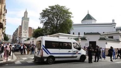 صورة تركيا: فرنسا تشرعن معاداة الإسلام وقانون قيم الجمهورية يسعى لتهميش المسلمين