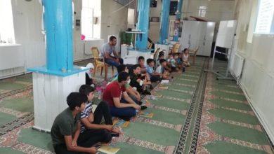 صورة مساجد الشيعة في تركيا تفتتح دوراتها الصيفية للأطفال والناشئة