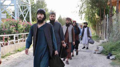 صورة طالبان الإرهـ،ـابية تشترط إطلاق سراح السجناء لوقف إطلاق النار في أفغانستان