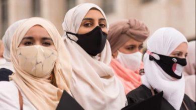 صورة تركيا تندد بقرار المحكمة الأوروبية بشأن الحجاب وتصفه بأنه انتهاك واضح للحريات الدينية