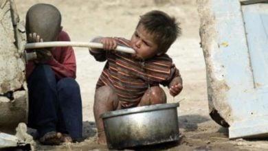 صورة الأمم المتحدة: جائحة كورونا زادت من خطر المجاعة لدى أكثر من 800 مليون شخص في العام الماضي