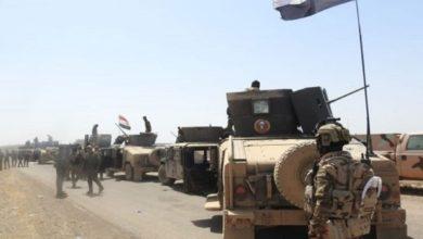 صورة عمليات سامراء تستبق شهر محرم الحرام بإعداد خطة أمنية