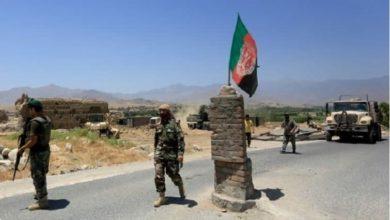 صورة مقتل 189 عنصراً من طا لبان الإرهـ،ـابية خلال 24 ساعة في أفغانستان