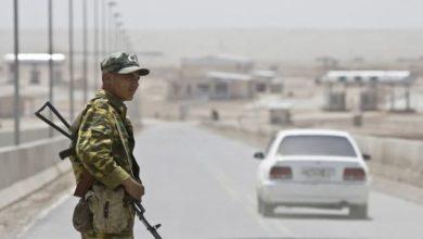 صورة قلق أممي إزاء سيطرة طالبان الإرهـ،ـابية على معابر حدودية في أفغانستان