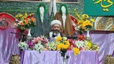 صورة في مدينة سيدني الاسترالية.. احتفال بهيج بمناسبة عيد الغدير الأغر