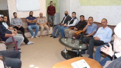 صورة في كربلاء.. محاضرة حول التحدّيات الاعلامية المضادة تجاه الوجود الشيعي