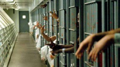 صورة موقع بريطانيّ: إدارة سجن جوّ تقمع أي معتقل يحاول التحدّث علانية عن التعذيب وسوء المعاملة