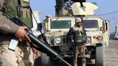 صورة استشهاد وإصابة 5 جنود من الجيش العراقي بهجوم لد1عش الإرهـ،ـابي في صلاح الدين
