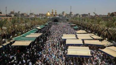 صورة المسلمون حول العالم يحتفلون بعيد الأضحى ويتبادلون التهاني بالمناسبة