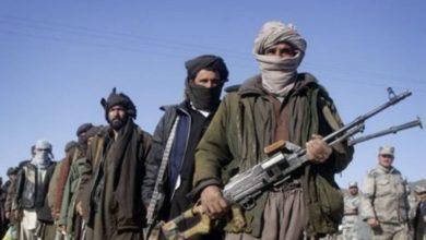 صورة أفغانستان… مقتل نحو 200 مسلح من طـ،ـالبان الارهـ،ـابية بغارات جوية