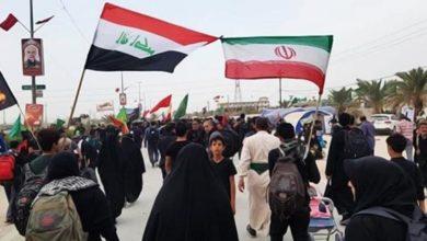 صورة إیران تعلن إستعدادها لمشاركة الزوّار الإيرانيين في الأربعين الحسيني
