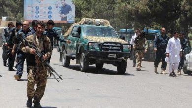 صورة أفغانستان: مقتل أکثر من 40 مدنياً خلال المعارك مع طـ،ـالبان الارهـ،ـابية