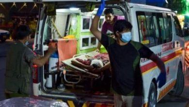 صورة د1عش الإرهـ،ـابي ينشر صورة واسم الانتحاري الذي استهدف مطار كابل