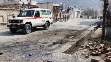 صورة أفغانستان: مقتل 12 مدنياً بانفجار عبوة ناسفة