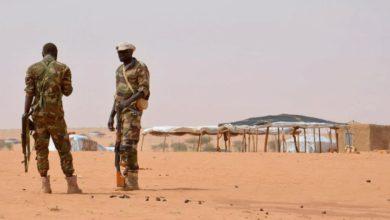 صورة مقتل 15 شخصاً في هجوم في غرب النيجر