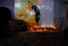 صورة مدرسة حافظات القرآن الكريم حوزة كربلاء النسوية تستعرض نشاطاتها في العشرة الأولى من شهر محرم الحرام