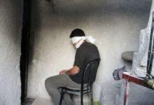 صورة اللاعنف: جرائم التعذيب القسري ترتكب دون حساب من قبل أطراف رسمية أو منظمات إرهـ،ـابية بدوافع سياسية