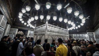 صورة مصر ترمّم مزارات آل البيت (عليهم السلام) لاستقطاب الزائرين من كل أنحاء العالم