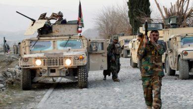 صورة أفغانستان تعلن مقتل 455 مسلحاً من طـ،ـالبان الإرهـ،ـابية خلال 24 ساعة