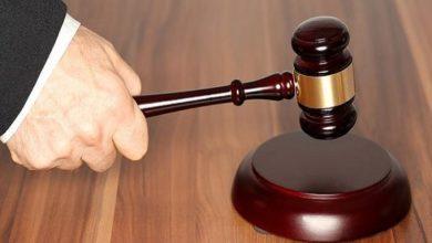 صورة القضاء الألماني يحكم بالسجن 6 سنوات على إرهـ،ـابية يمينية خططت لاستهداف مسلمين