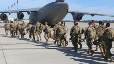 صورة بريطانيا تنتقد الانسحاب الأمريكي من أفغانستان: سيطرة طـ،ـالبان الارهـ،ـابية قد يخلق أرضاً خصبة للمتطرفين