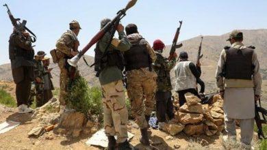 صورة مقتل واصابة العشرات في اشتباكات بين طـ،ـالبان الارهـ،ـابية والقوات الأفغانية بقندوز